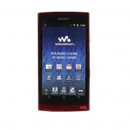 фото MP3-плеер SONY NWZ-Z1040. Цвет: красный