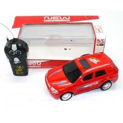 фото Машина на радиоуправлении Shantou Gepai 6903. Цвет: красный