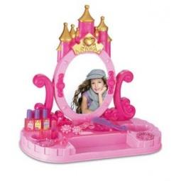 фото Трюмо игрушечное Shantou Gepai «Замок принцессы» 661-38