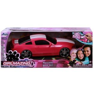 Купить Модель автомобиля 1:16 Jada Toys Ford Mustang Boss 302 2012