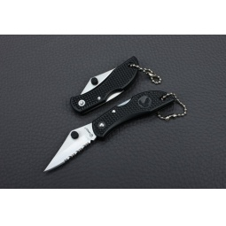 фото Нож складной Ganzo G623S. Цвет рукояти: черный