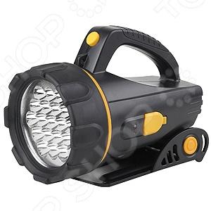 Фонарик аккумуляторный Эра FA18E фонарь ручной эра цвет металл