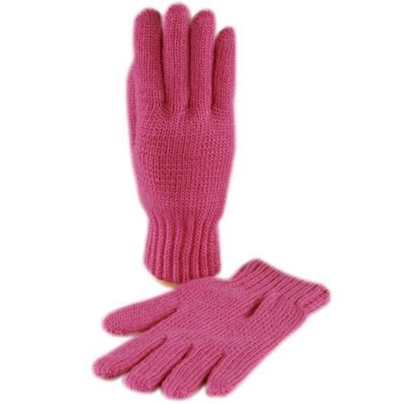 Купить Перчатки вязанные для девочек R&I ЯВ115732