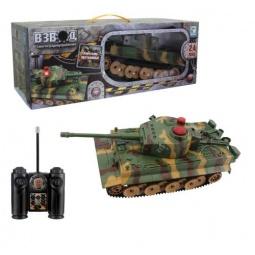 Купить Танк радиоуправляемый 1 Toy Т57525