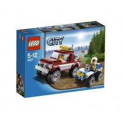 фото Конструктор LEGO Полицейская погоня