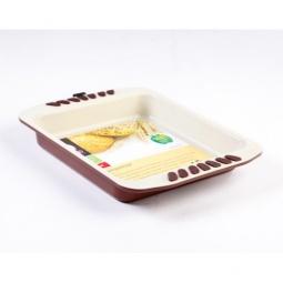 фото Форма для выпечки с керамическим покрытием SHNAIDER SD3001