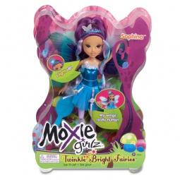 фото Кукла Moxie Фея с подвижными крыльями, Софина
