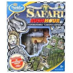 Купить Игра-головоломка Thinkfun «Сафари в Африке»