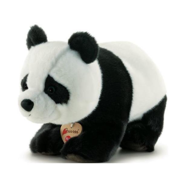 фото Мягкая игрушка Trudi Панда. Размер: 36 см