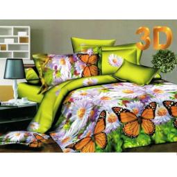 Купить Комплект постельного белья «Приятный сюрприз». 2-спальный. В ассортименте