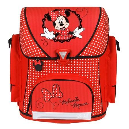 Купить Рюкзак школьный Undercover Minnie Mouse
