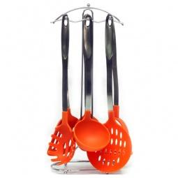 фото Набор кухонных принадлежностей Mayer&Boch MB-21228. В ассортименте