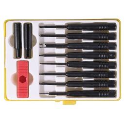 Купить Набор отверток для ремонта мобильных телефонов Stayer Master 25615-H11