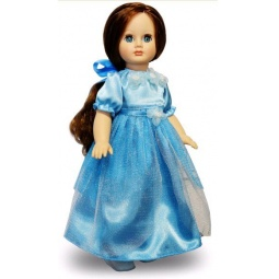 фото Кукла интерактивная Весна «Марта. Леди Ночь»