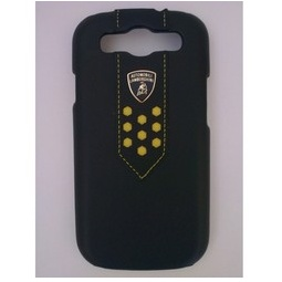 фото Чехол Lambordghini Cover Superleggera D2 для Samsung S3 I9300