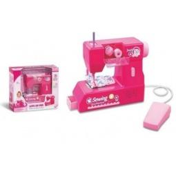 фото Швейная машина игрушечная Shantou Gepai 727