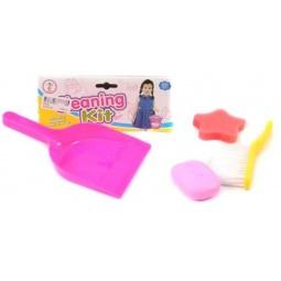 фото Игровой набор для девочки Shantou Gepai «Помощница» 979-21