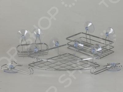 Набор аксессуаров для ванной комнаты Rosenberg 7754