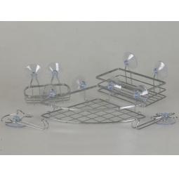 фото Набор аксессуаров для ванной комнаты Rosenberg 7754