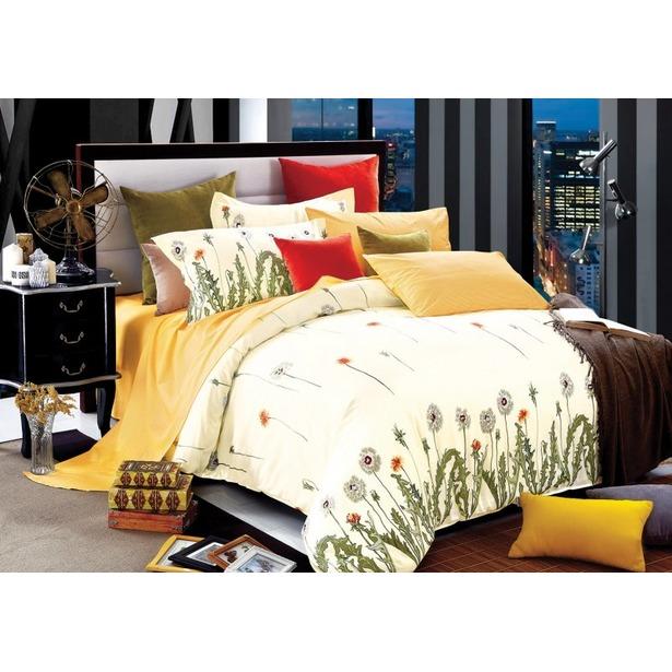фото Комплект постельного белья Primavelle Summer. 1,5-спальный. Размер наволочки: 52х74 см — 2 шт