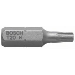 Купить Набор бит Bosch Extra Hart T, ISO 1173 C6.3