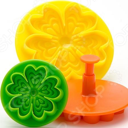 Формочки для печенья Mayer&Boch MB-24015 «Цветок» формочки для печенья mayer