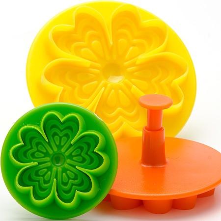 Купить Формочки для печенья Mayer&Boch MB-24015 «Цветок»