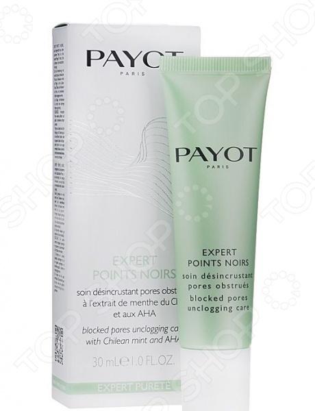 Гель-флюид против несовершенств Payot Expert Purete