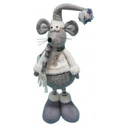 фото Игрушка новогодняя Новогодняя сказка «Мышка» 971228