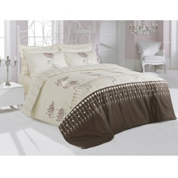 фото Комплект постельного белья Tete-a-Tete «Кассия». Евро