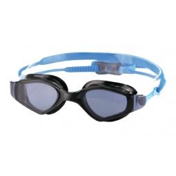фото Очки для плавания Larsen S53. Цвет: синий, черный