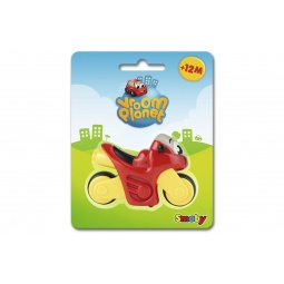 Купить Мотоцикл игрушечный Smoby 211280