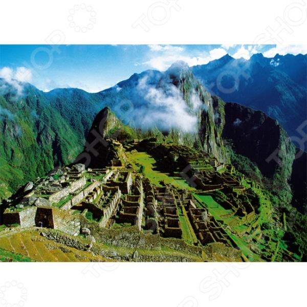 Пазл 1000 элементов Trefl «Мачу-Пикчу, Перу»