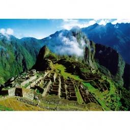 Купить Пазл 1000 элементов Trefl «Мачу-Пикчу, Перу»