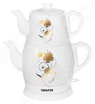 Чайный набор Marta MT-1047 чайный набор marta mt 3782