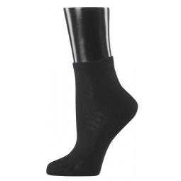 фото Носки женские Teller Wool Silk. Цвет: черный. Размер: 36-38