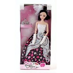 фото Кукла с аксессуарами Shantou Gepai шарнирная Jenny 627844