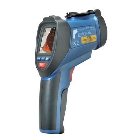 Купить Пирометр со встроенной видео камерой СЕМ DT-9862