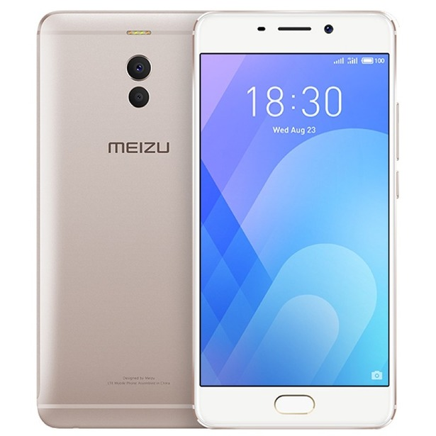 фото Смартфон Meizu M6 Note 3/32Gb