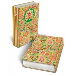 фото Книга-шкатулка Феникс-Презент «Турецкие огурцы»