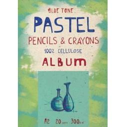 фото Альбом для пастели Kroyter Pastel. Формат: A2