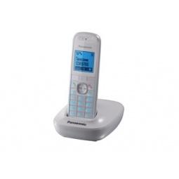 фото Радиотелефон Panasonic KX-TG5511. Цвет: белый