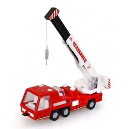 фото Машинка игрушечная Форма «Автокран СМ»