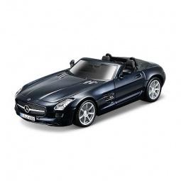 Купить Сборная модель автомобиля 1:32 Bburago Mercedes-Benz SLS Amg