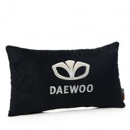 Купить Подушка в машину Pit stop «Daewoo»