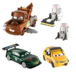 фото Машинка игрушечная Mattel. В ассортименте