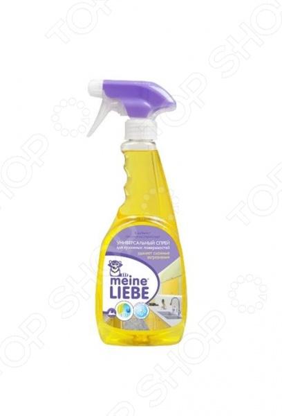 Спрей универсальный для кухни Meine Liebe ML32101