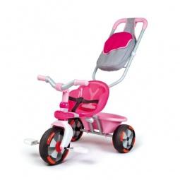 фото Велосипед трехколесный Smoby Baby Driver V