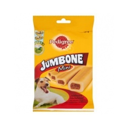 фото Лакомство для собак Pedigree Jumbone Mini с говядиной