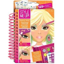 Купить Блокнот визажиста Style Me Up! 1478